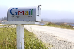 email, geek, and google image