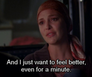 grey's anatomy, quote, and better image