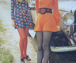 70s and fashion image