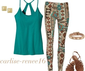aztec, girly, and summer image