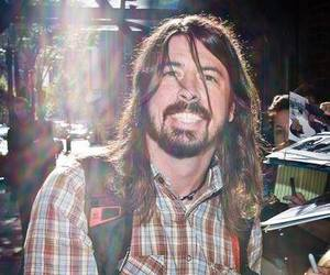 dave grohl, foo fighters, and nirvana image