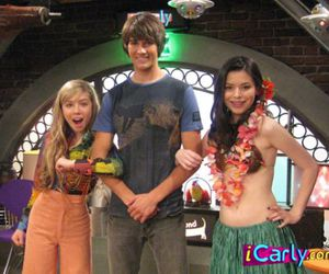 miranda cosgrove and james maslow image