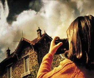 amelie, clouds, and amelie poulain image