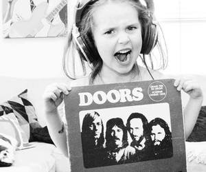 doors and music image