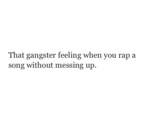 quotes, rap, and funny image