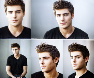 boy, zac efron, and cute image