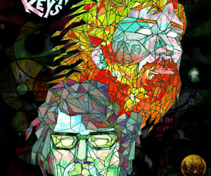 the black keys and poster image
