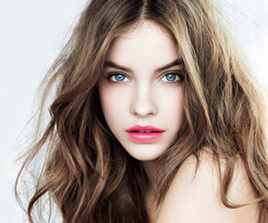 barbara palvin and model image