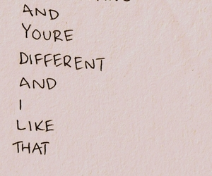 quotes, love, and different image