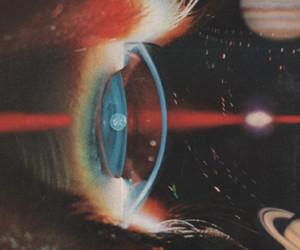 eye image