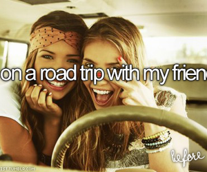 before i die, girls, and bucket list image