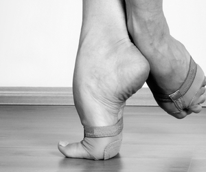 contemporary, dance, and modern dance image