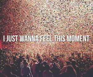 party, moment, and feel image