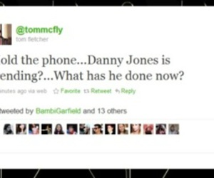 danny jones, funny, and lol image