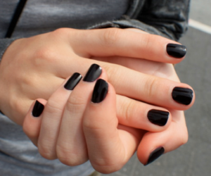 black, girls, and hands image