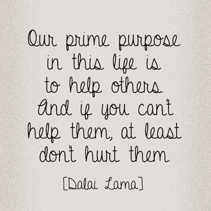 helping others quotes - Google Search on We Heart It