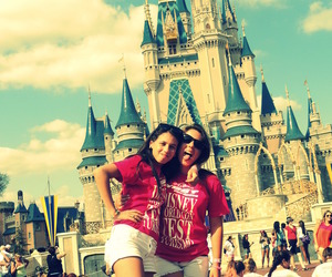 best friends, disney, and travel image