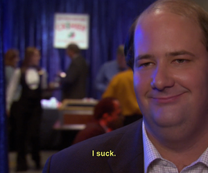 kevin, suck, and the office image