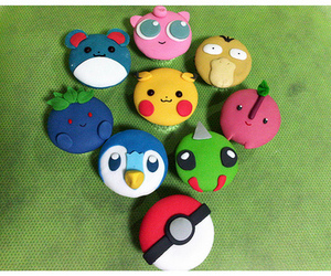 cupcake and pokemon image