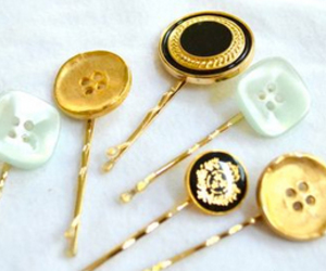 beads, diy jewelry, and pins image