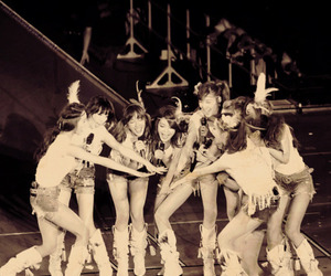 kpop and snsd image