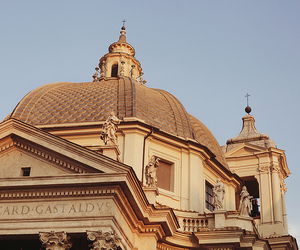 architecture, beautiful, and rome image