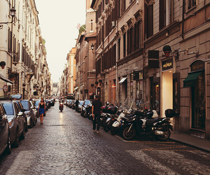 architecture, flickr, and italy image