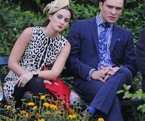 chair and gossip girl image