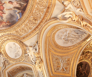 architecture, ceiling, and flickr image