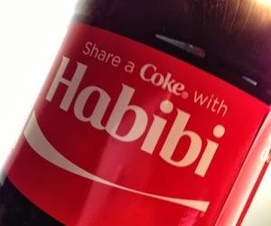 habibi and coke image