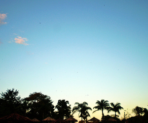 sky, blue, and photography image