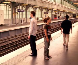 natalie portman, paris je t'aime, and paris image