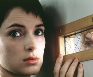 girl interrupted, movie, and winona ryder image
