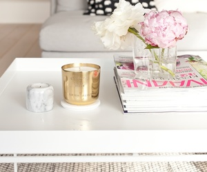 beautiful, room, and chic image