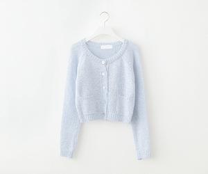 cute, fashion, and blue image