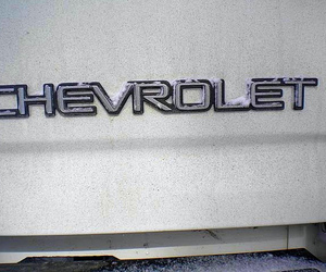 chevrolet, truck, and trucks image