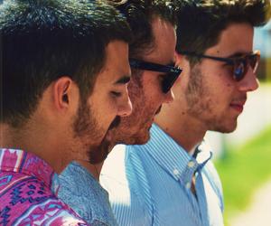 jonas brothers, jonas, and Joe Jonas image