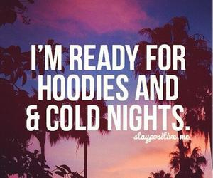 hoodies and winter image