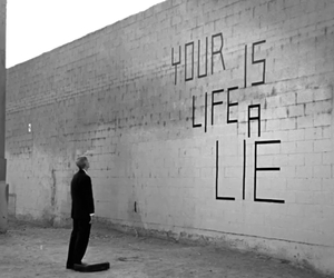 lie, life, and MGMT image