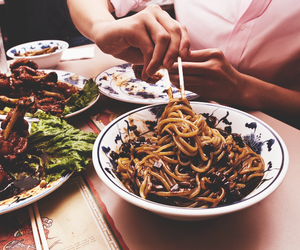 asia, asian, and food image
