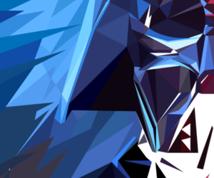 blue, illustration, and new image