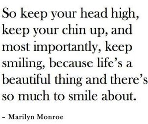 beauty, Marilyn Monroe, and youre beautiful image