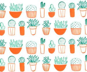 cactus, tumblr, and wallpaper image