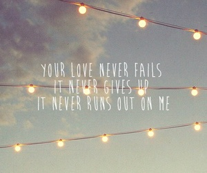 love, quotes, and light image