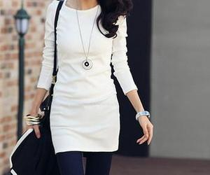 beautiful, clothes, and online shopping image