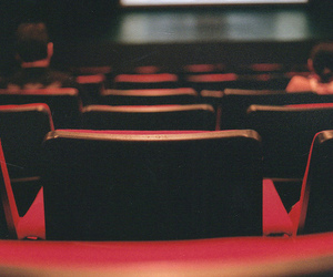 cinema, movie, and vintage image