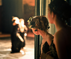 girl, dance, and beautiful image