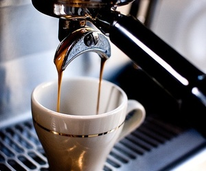 coffee, drink, and espresso image