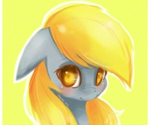 derpy, MLP, and my little pony image