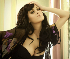 beauty, diva, and katy perry image